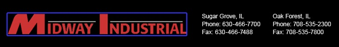 Midway Industrial Equipment